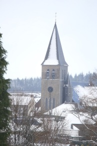 Eglise Sainte-Gertrude 1