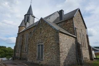 Eglise Saint-Raymond
