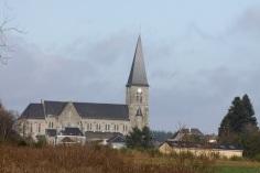Eglise Saint-Eutrope