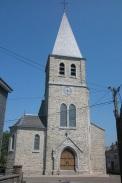 Eglise Saint-Rémi