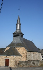 Eglise Saint-Remacle