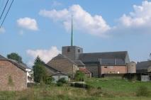 Eglise Saint-Maximim