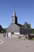 Eglise Saint-Hubert