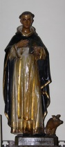 Statue de Saint-Raymond 2