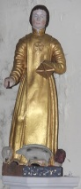 Statue de Saint-Raymond 1