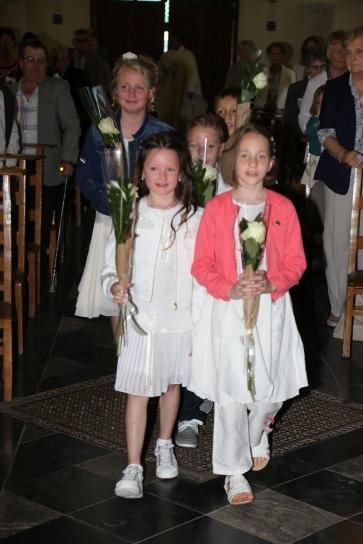 pf première communion 5