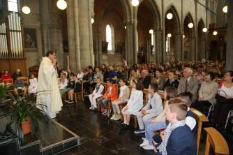 pf première communion