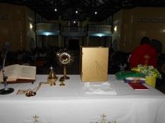 Cadeaux des chrétiens de Paliseul