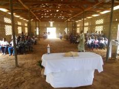 Chapelle de Passa