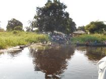 Congo-Brazza. (10)