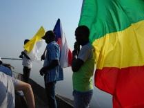 Congo-Brazza. (11)