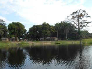Congo-Brazza. (6)