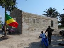 Congo-Brazza. (9)