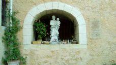 COTIGNAC St Joseph