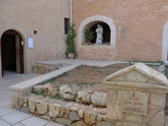 COTIGNAC St. Joseph